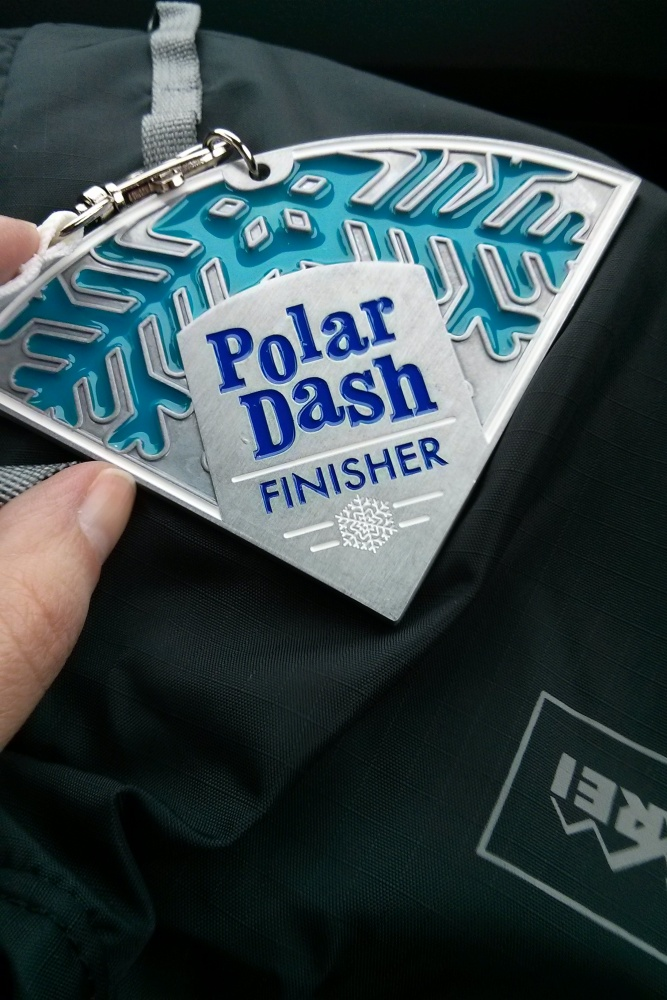 Polar Dash 2014 Recap