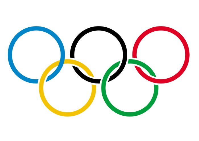 Olympic Champion!